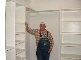 modern corner closet shelves home decorations corner closet