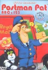 postman pat dvds u0026 blu ray discs ebay