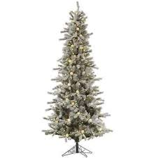 pictures 9 pre lit slim tree diy decorating