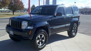 jeep liberty lifted lost jeeps view topic need suggestions