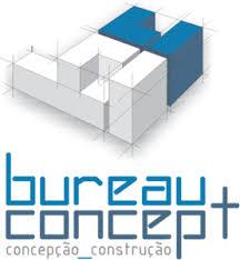 bureau concept concept logo vectors free