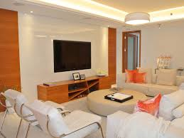 Led Tv Wall Table Spectacular Modern Led Tv Wall Living Room Wall Sconce Exposed