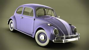 volkswagen beetle purple francois mathey 1963 vw beetle