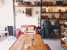 crafstman craftsman café bermondsey marionhoney