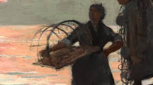 W Homer Artist by Winslow Homer Saco Bay Youtube