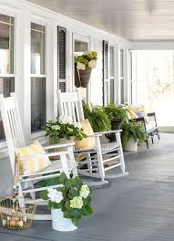 15 outdoor rocking chairs for front porch intended popular house