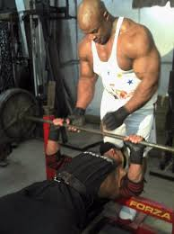 Ronnie Coleman Bench Ronnie Coleman U0027s Training Routine Bodybuilding Forums T Nation