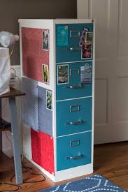 painting metal file cabinets how to paint and makeover a metal file cabinet rose clearfield