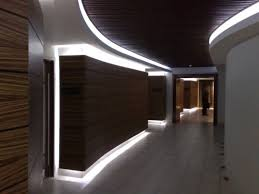 Led Ceiling Strip Lights by 5 Ways To Install Rgb Led Light Strips For False Ceilings