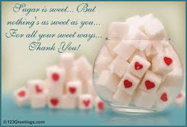 sugar is sweet free for your ecards greeting cards 123