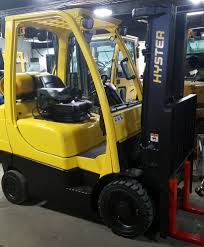 new hyster hy55 pt eastern lift truck co inc
