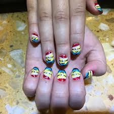 30 candy cane nail art designs ideas design trends premium