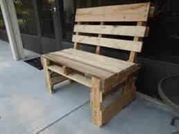 Wooden Pallet Bench Unique Wood Pallet Furniture For Sale U2014 Crustpizza Decor