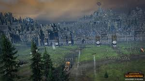 2 total war siege total war warhammer tweaks sieges focus to wall battles