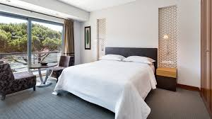 rooms and suites sheraton cascais resort