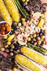 Summer Lunch Ideas For Entertaining - best 25 surf and turf ideas on pinterest romantic dinner for