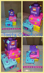 lego friends cake cakes cupcakes u0026 cake pops pinterest lego