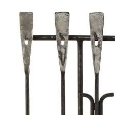 stainless fireplace tools home decorating interior design bath