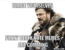 Internet Memes Wiki - death note memes wiki anime amino