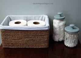 bathroom boxes baskets boxes into baskets