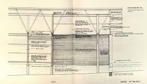 drawings simpson lee house