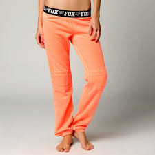 womens fox motocross pants 42 50 fox racing womens fast lane lounge sweatpants 2013 195114