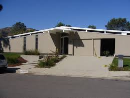 different style of houses eichler tract in granada hills i love los angeles but