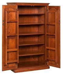 Kitchen Pantry Cabinet Plans Free Free Standing Kitchen Pantry Cabinet Abundantlifestyle Club