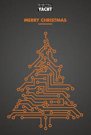 digital christmas cards panbo the marine electronics hub happy holidays bonne