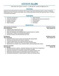 Sample Perfect Resume by Healthcare Resume Example Career Healthcare Administration And