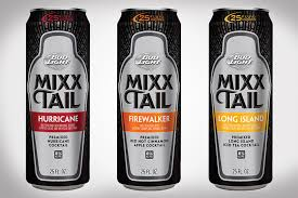 bud light flavors three bud light mixxtail flavors to hit shelves