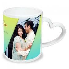 Heart Shaped Mug Personalized Heart Coffee Mugs Heart Shaped Handle Mug Regalocasila