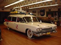 ecto 1 for sale ghostbuster s ecto 1 for sale high some slime damage