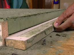 light colored concrete countertops countertop how to make your own concrete countertop mix how to