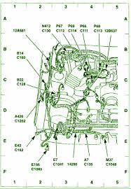 2001 ford mustang gt fuse box diagram u2013 circuit wiring diagrams