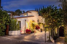 spanish for home five stunning spanish style homes santa fe beautiful homes