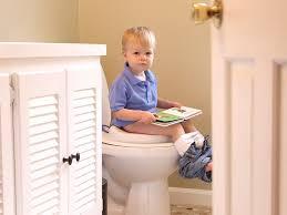 potty training basics babycenter