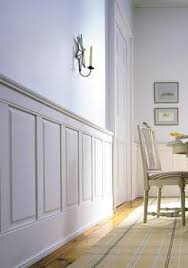 Molding For Wainscoting Classic Traditional Raised Panel Wainscoting New England Classic