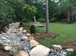 landscape design landscape contracting company raleigh nc