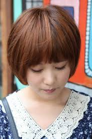 medium short hairstyles bob haircuts with bangs women medium haircut