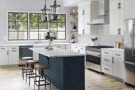 glazed shaker kitchen cabinet doors slim shaker cabinet doors kitchen bath design news
