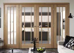 Room Divider Door - interior door combinations internal door room dividers