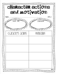 character traits lessons tes teach