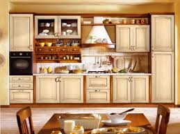 how to choose the right kitchen cabinet interior design