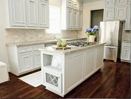 Flooring And Kitchen Cabinets For Less Our New Home The Flooring Discussion How To Nest For Less