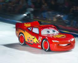 cars u0027 coming u0027disney ice u0027 vehicles