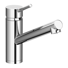Best Kitchen Faucets by Dyconn Platinum Series Brushed Nickel Low Lead Venta Modern Pull