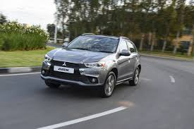 Mitsubishi Asx Pictures Mitsubishi Asx Gets New Look At A Price Iol Motoring