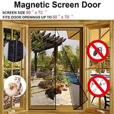 Patio Screen Doors Magnetic Screen Door For Doors Sliding Glass Doors Patio