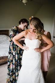 Low Key Romantic Airbnb Wedding In Ithaca New York Junebug Weddings